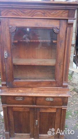Антикварная мебель из дерева 89065149395 купить 3