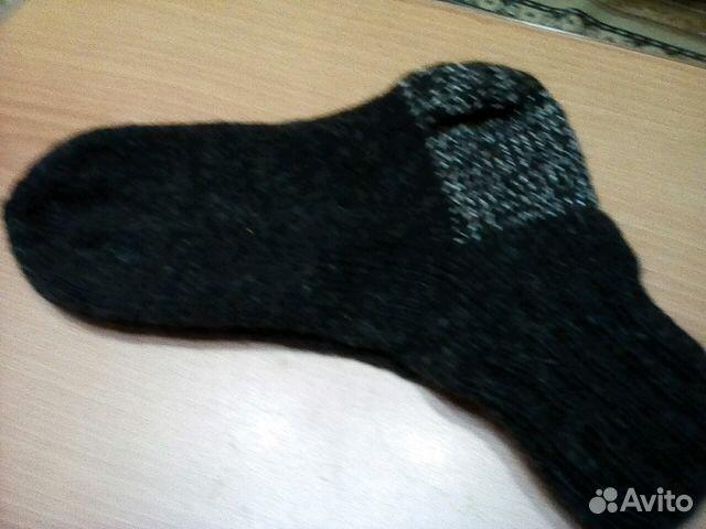 мужские вязаные носки большого размера 46 разм купить в тюменской