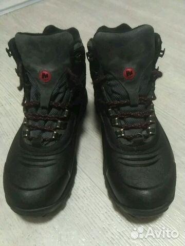 Ботинки Меррелл демисезонные 2472d2cd4bd7d