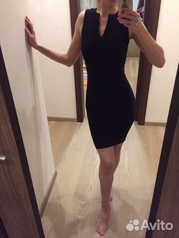 0345d6abd241548 Платье чёрное Wolford оригинал купить в Москве на Avito — Объявления ...