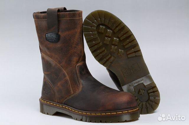 9f8a20ec97e99d Оригинальная обувь Dr. Martens / Доктор Мартинс | Festima.Ru ...