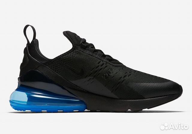 2ba83ea7 Кроссовки Nike air max 270. Original купить в Пермском крае на Avito ...