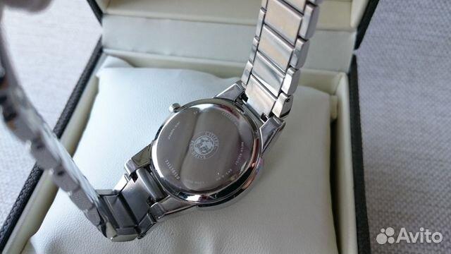 Женские часы Citizen ECO drive J015-S095921 89525003388 купить 7