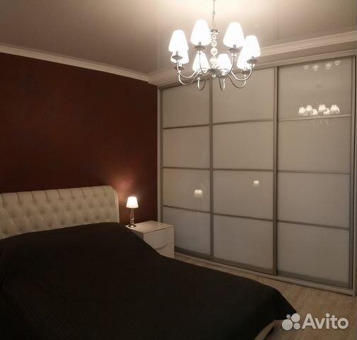 Продается четырехкомнатная квартира за 6 800 000 рублей. ул Харьковская.