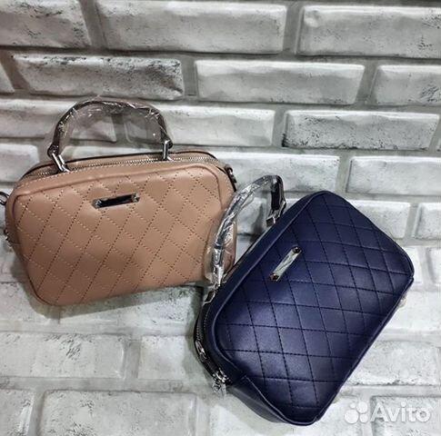 01863f3ee6f2 Кожаные сумки (H-T 1983.8) | Festima.Ru - Мониторинг объявлений
