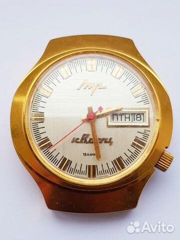 Другие российские часы