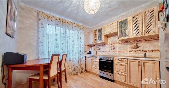 Продается однокомнатная квартира за 980 000 рублей. Киров, Верхосунская улица, 20.