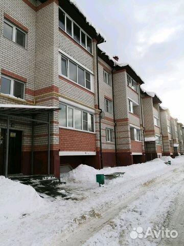 Продается двухкомнатная квартира за 2 300 000 рублей. Кострома, улица Машиностроителей.