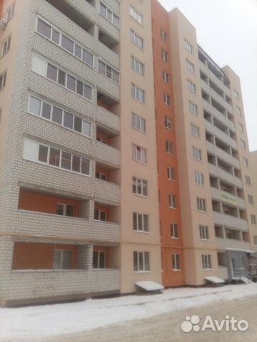 Продается трехкомнатная квартира за 3 000 000 рублей. Саратов, улица С.П. Лисина, 10.