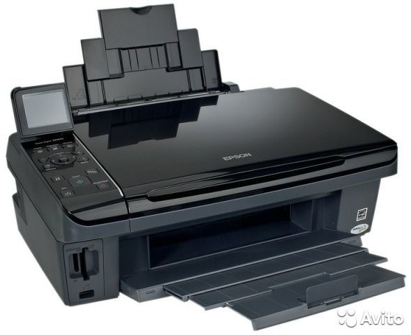 EPSON TX410 WINDOWS XP DRIVER