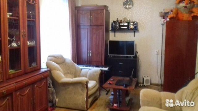 Продается однокомнатная квартира за 3 500 000 рублей. Московская обл, г Люберцы, ул Космонавтов, д 19.