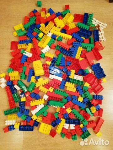 Лего (2 кг)  89270849045 купить 1