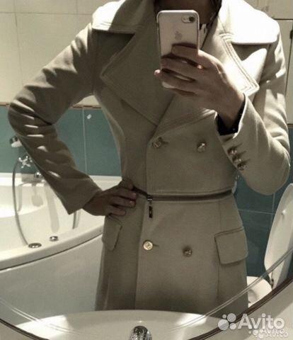 44b79aaae2b Брендовое пальто роберто кавалли оригинал купить в Санкт-Петербурге ...