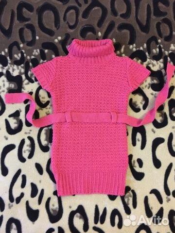 Tunic knit