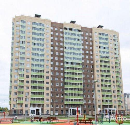 Продается квартира-cтудия за 3 750 000 рублей. Люберцы, Московская область, улица Камова, 12.