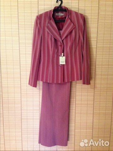 febf5cb8 Продаётся женский брючный костюм купить в Санкт-Петербурге на Avito ...