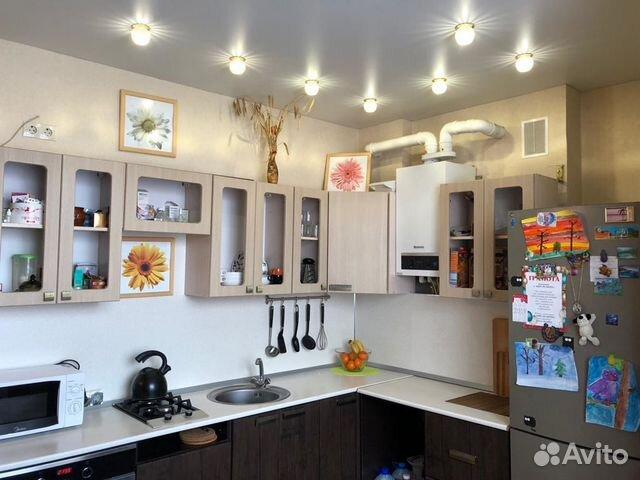 Продается двухкомнатная квартира за 3 500 000 рублей. Геленджик, Краснодарский край, Майская улица.