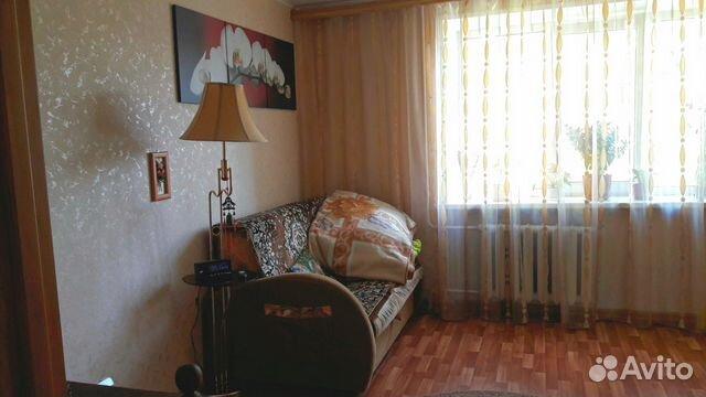 Продается однокомнатная квартира за 870 000 рублей. Минская, 18.