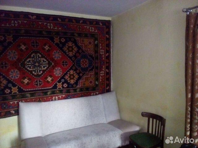 Продается двухкомнатная квартира за 2 800 000 рублей. Нижний Новгород, улица Культуры, 3.