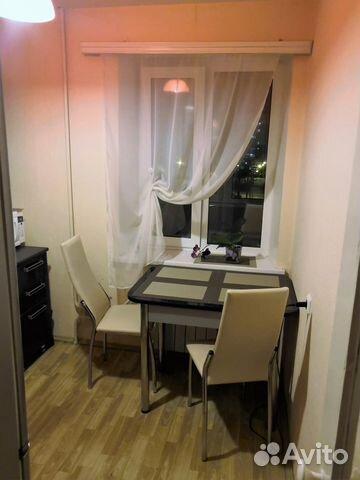 Продается однокомнатная квартира за 1 150 000 рублей. Саратовская область, Балаково, Каховская улица, 47.