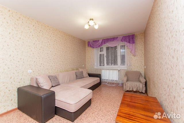 Продается трехкомнатная квартира за 5 100 000 рублей. Казань, Республика Татарстан, проспект Победы, 224А.