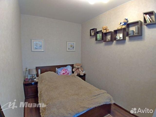Продается двухкомнатная квартира за 4 200 000 рублей. Октябрьский пр-кт, 350кв.