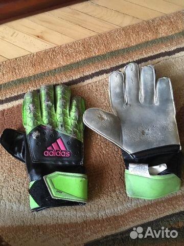 53829d45 Вратарские перчатки Nike. 10 размер | Festima.Ru - Мониторинг объявлений