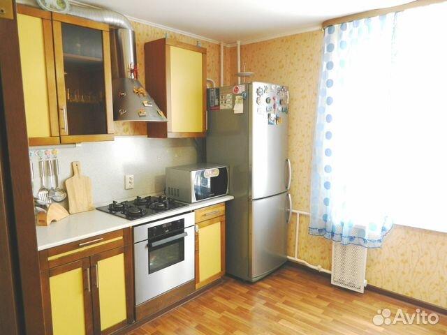 Продается однокомнатная квартира за 3 100 000 рублей. Московская обл, г Бронницы, поселок Горка, д 14.