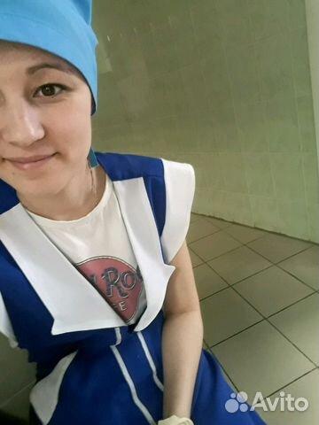 Работа для девушек на авито в уфе работа для девушек в москве от 18 лет