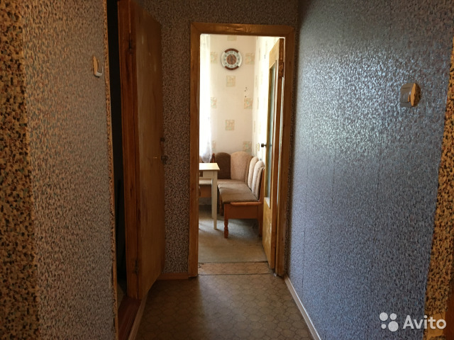 1-Zimmer-Wohnung, 38 m2, 2/9 at. 89278038734 kaufen 8