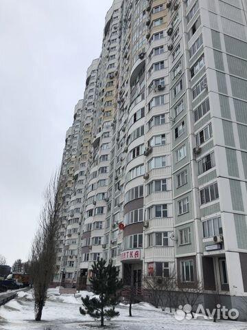 Продается двухкомнатная квартира за 7 999 999 рублей. Московская область, Трудовая улица, 22.