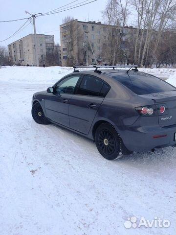 Mazda 3, 2008 89829268014 buy 3