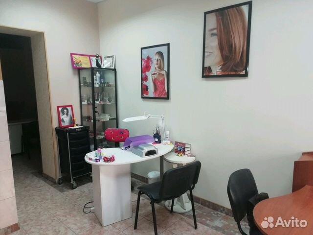 Сдам в аренду места в парикмахерской 89184672314 купить 2