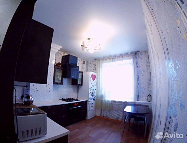 Продается трехкомнатная квартира за 4 800 000 рублей. Первомайская, 2 к 6.