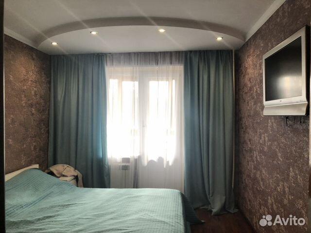 Продается трехкомнатная квартира за 5 070 000 рублей. Московская обл, г Ногинск, ул Белякова, д 33.