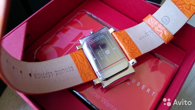 Женские часы Charles Hubert 6842-OR 89525003388 купить 6