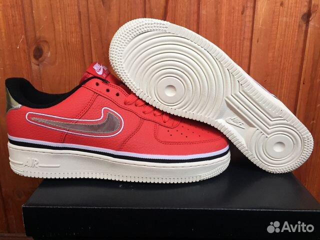 12d1d247 Nike Air Force купить в Москве на Avito — Объявления на сайте Авито