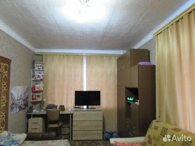 Продается двухкомнатная квартира за 2 500 000 рублей. Московская обл, г Кашира, ул Энергетиков, д 6.
