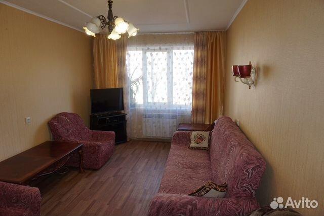 Продается двухкомнатная квартира за 1 500 000 рублей. г Киров, ул 60 лет Комсомола, д 13.