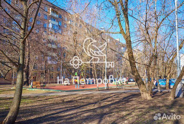 Продается трехкомнатная квартира за 9 200 000 рублей. г Москва, ул Халтуринская, д 13.