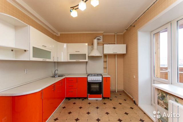 Продается однокомнатная квартира за 4 170 000 рублей. г Казань, ул Толбухина, д 9.