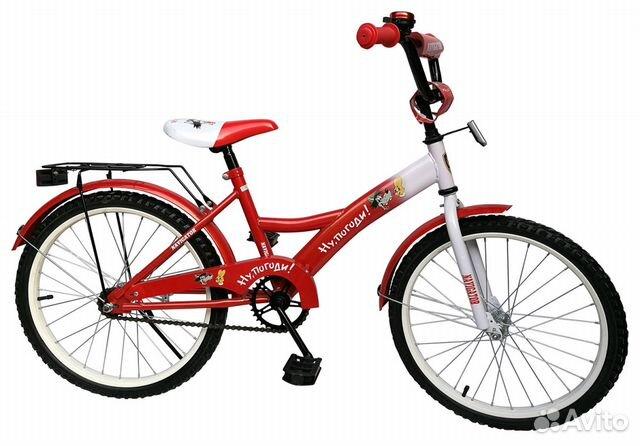 Велосипед Stels Ну погоди