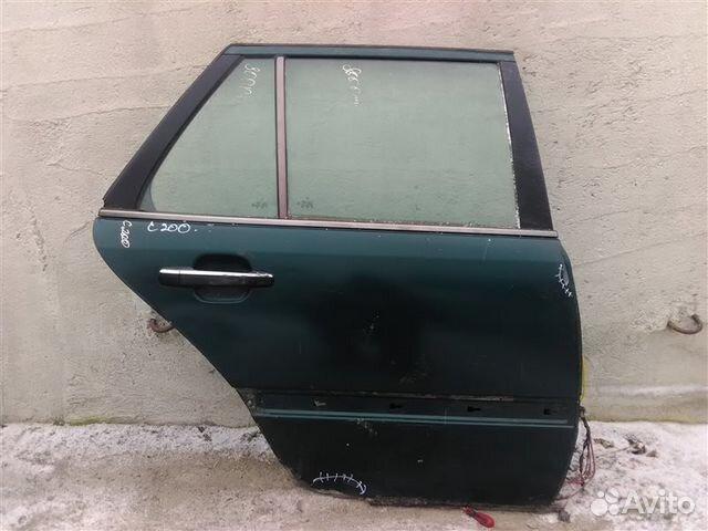 89026196331 Дверь задняя правая Mercedes-Benz C-Class W202