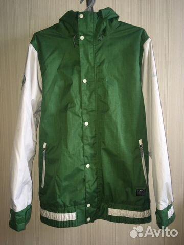 339d0c7f Сноубордическая куртка Nike (XL) купить в Новосибирской области на ...