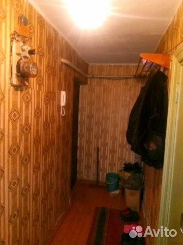 2-к квартира, 44 м², 1/4 эт. 89172608741 купить 3