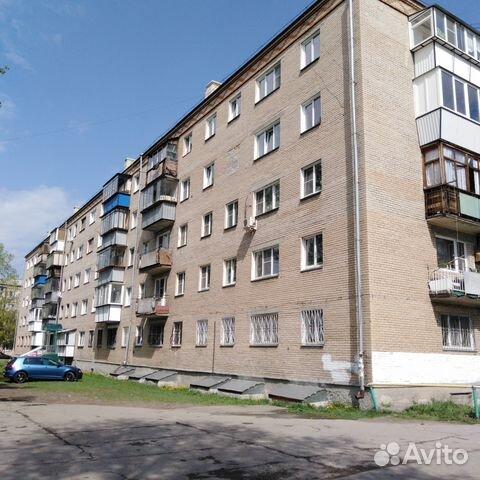 Продается однокомнатная квартира за 750 000 рублей. Челябинская обл, г Коркино, ул Сони Кривой, д 6А.