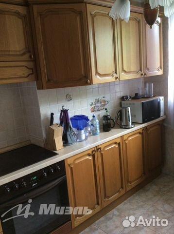 Продается двухкомнатная квартира за 6 950 000 рублей. г Москва, г Зеленоград, к 333.