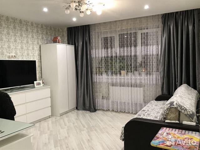 Продается двухкомнатная квартира за 4 400 000 рублей. Московская обл, г Сергиев Посад, ул Пограничная, д 30А.