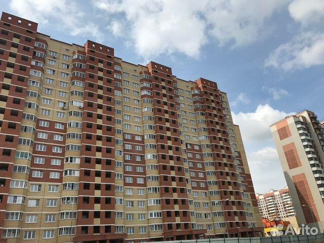 Продается однокомнатная квартира за 3 700 000 рублей. Московская обл, г Домодедово, село Домодедово, ул Творчества, д 5 к 2.