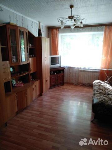 Продается трехкомнатная квартира за 2 800 000 рублей. Московская обл, г Серпухов, ул Чернышевского, д 32.